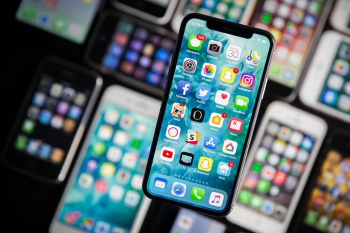 Топ-10 самых прибыльных приложений на iPhone