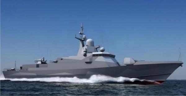 Настроились на «Позитив»: военные корабли получат современные РЛК