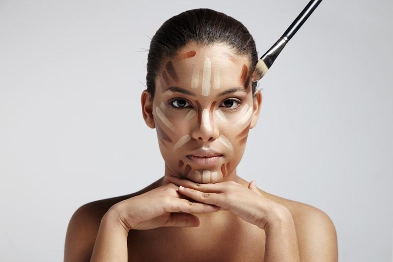 макияж фото