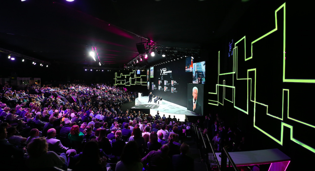Moscow Urban Forum 2017: умный город уже сегодня