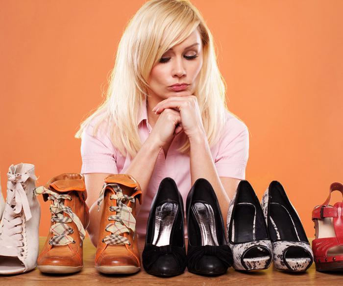 Цок-цок каблучок: разные виды такого притягательного каблука