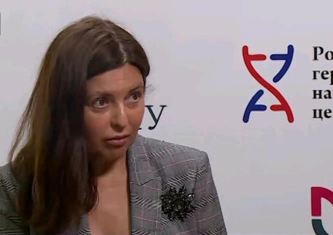 Главный гериатр Минздрава России Ольга Ткачева: Каждый человек должен отвечать за свое здоровье