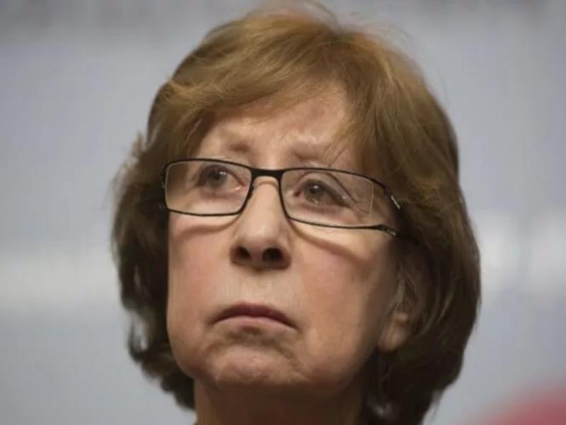 Ахеджакова сошла с ума:слова старой русофобки снова разозлили россиян