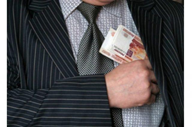 Фигуранты дела Нахлупина обвиняются в получении 5 млн рублей взяток