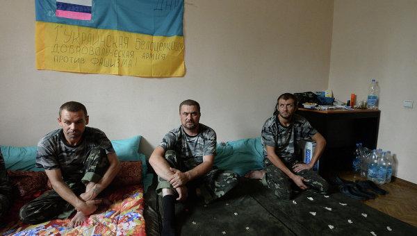 Украинцы начинают задавать правильные вопросы и недоумевать