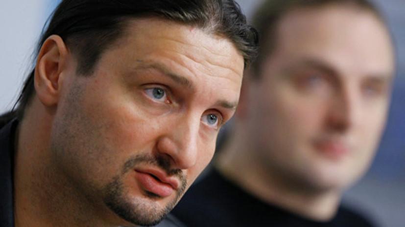 Эдгард Запашный прокомментировал инцидент с леопардом и девочкой в цирке в Москве