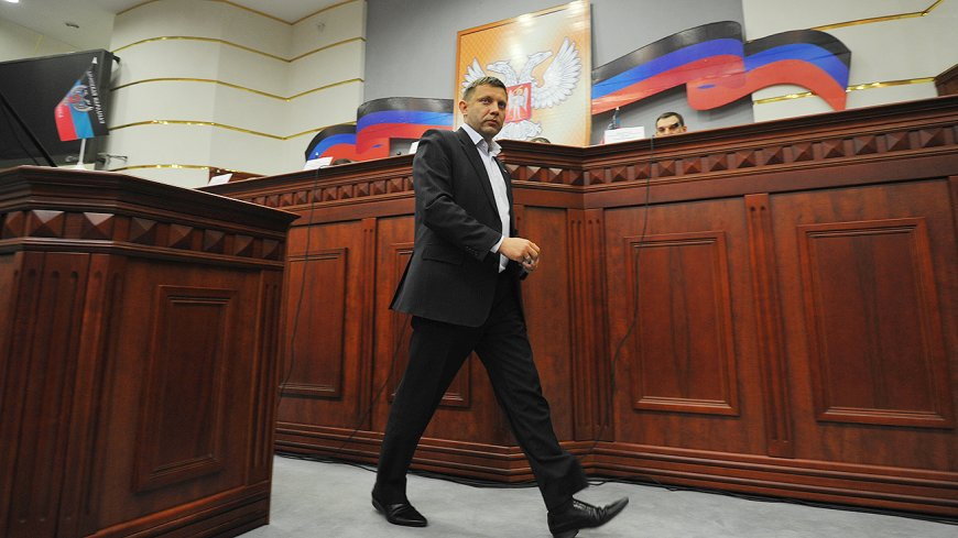 Ответка за Захарченко: все политики Украины теперь опасаются за свою жизнь