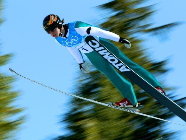 Россиянка рассказала о неожиданных сложностях на Олимпиаде-2018