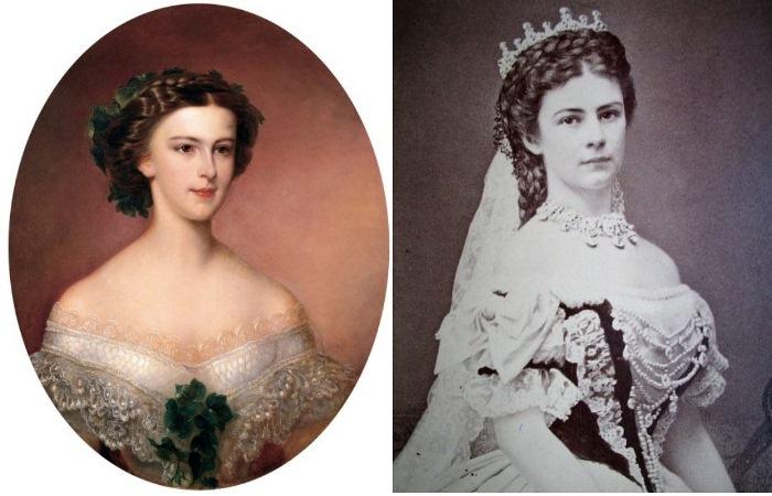 Рабыня красоты: Как императрица Сисси ухаживала за волосами и на каких диетах сидела