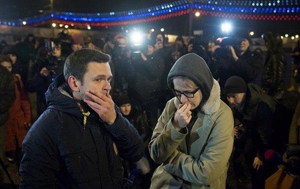 Ксения Собчак: Это стыдно и грустно