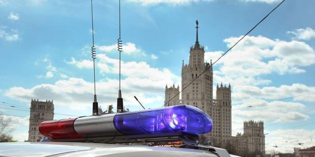 Стрельба произошла на юге Москвы