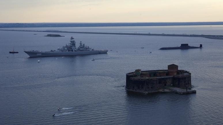 Newsweek: в Пентагоне полагают, что подводный дрон у России всё-таки есть