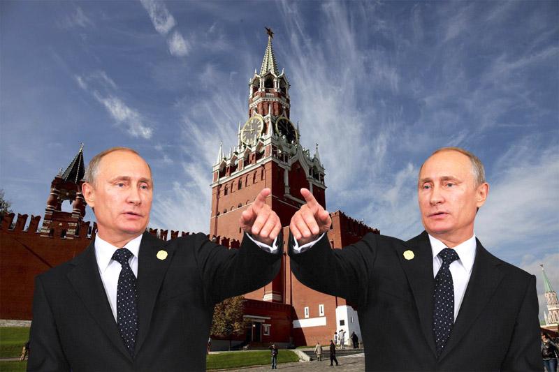 Идеальный тупик – или Путин …