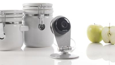 Google приобретет производителя камер домашней безопасности