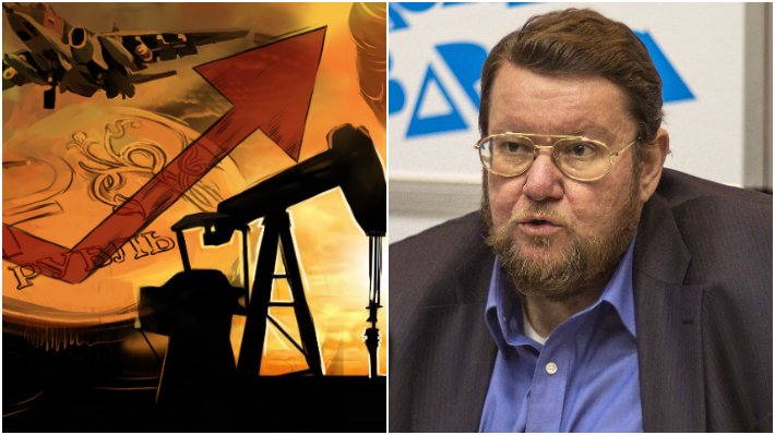 Сатановский рассказал о нефтяном фиаско США с Венесуэлой.