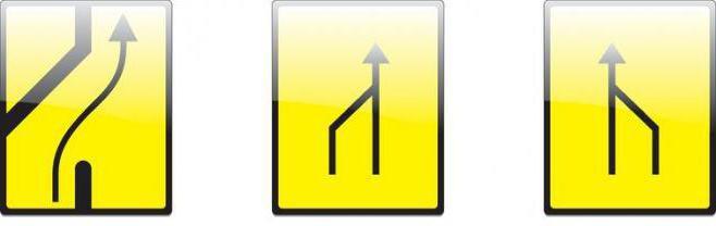 Зона действия дорожных знаков: обязанности и права водителей