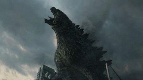 Godzilla 2 gets a 2018 release date