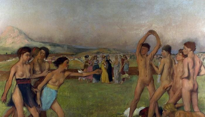 Извращение или возврат к природным истокам: нудизм как социальное явление