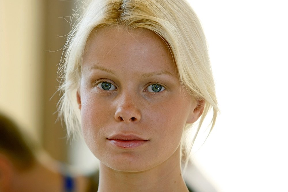 В Москве избили известную актрису