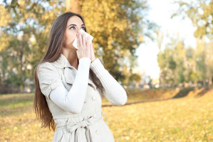 Как повысить иммунитет в сезон гриппа