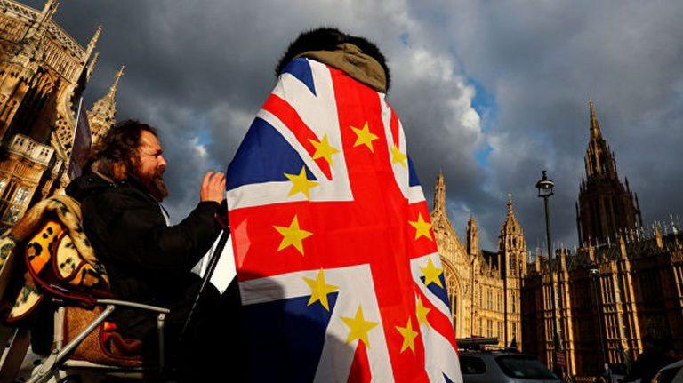 Лондон разрушил большой российский миф