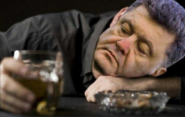Почему президент Украины час…