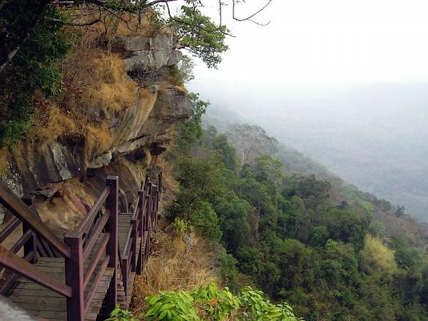 Национальный парк Пха Даенг …