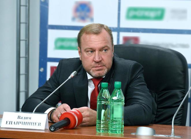 Хоккейный «Спартак» остался без главного тренера