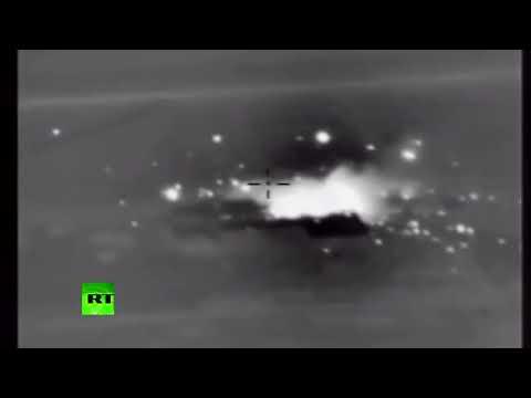Российские военные уничтожили полевых командиров боевиков в Идлибе