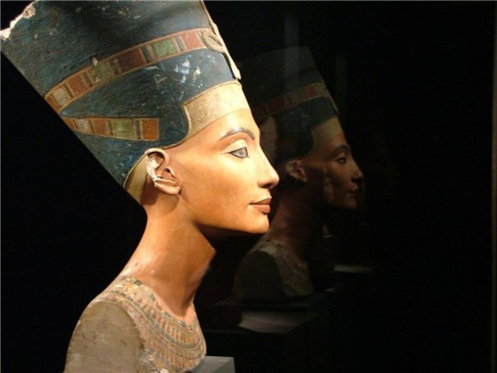 Самые красивые женщины в истории.