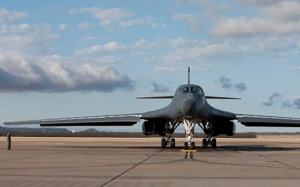 США иЯпония провели совместные учения ВВС уКорейского полуострова