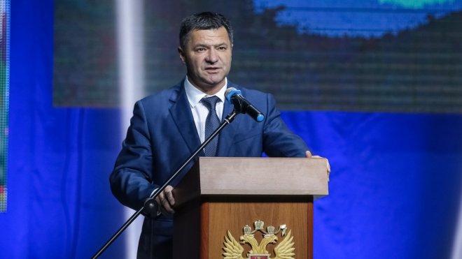 Представитель ЦИК дал объяснение резкой смене лидера на выборах губернатора в Приморском крае