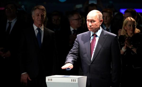 Россия обогреет США или как обойти санкции