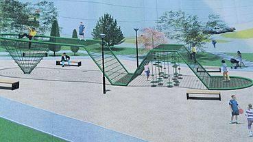 В Новоалтайске обновят парк,…