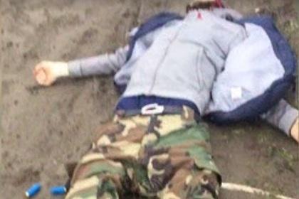 Ответственность за стрельбу в Дагестане взяла на себя террористическая группировка ИГИЛ