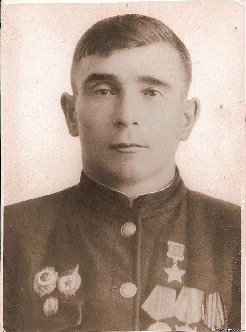 Герои Советского Союза. Иван…