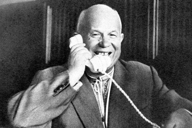 Плохой хороший человек. Каким был путь Никиты Хрущёва к власти?
