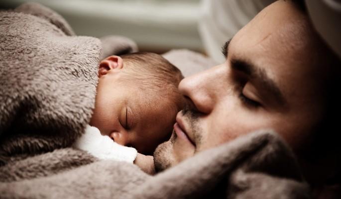 К чему снится отцовство