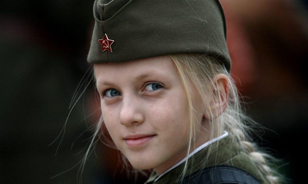Русский мир и европейская цивилизация. Потрясающее сочинение ученицы 11 класса