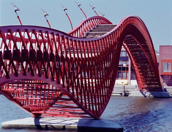 Необычные мосты (фотопутешествие)