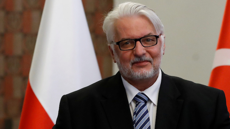 Ващиковский: Европа не справляется с Россией, потому что у неё нет деятелей — одни дельцы