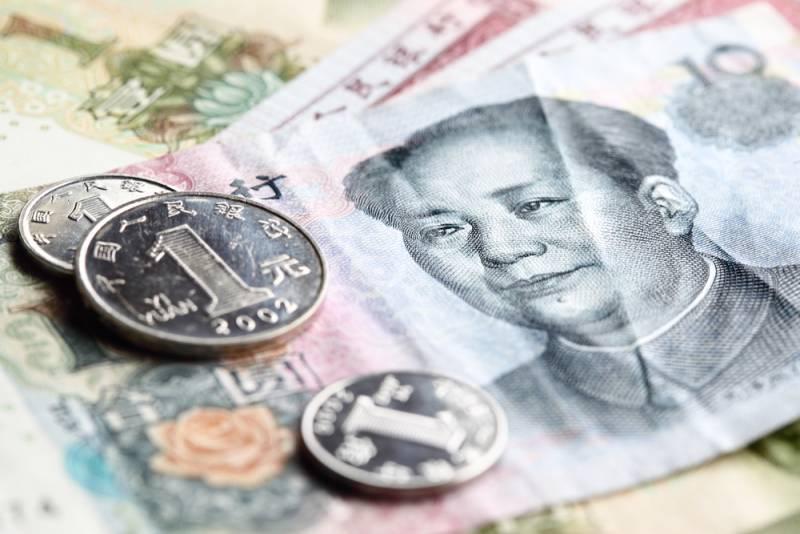 Российская экономика ляжет под юань?