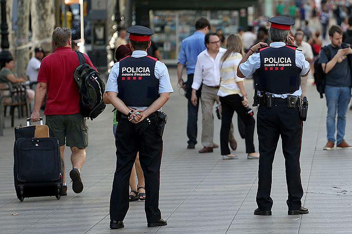 Барселона после теракта: что важно знать туристам