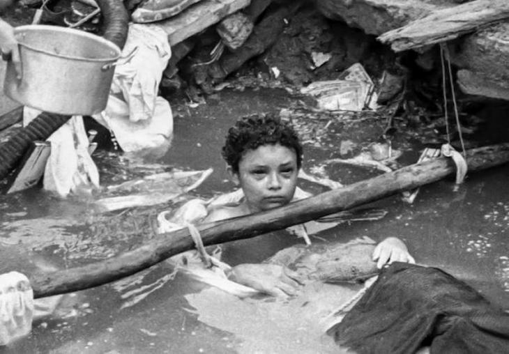 Страшные истории из реальной жизни с фотографиями