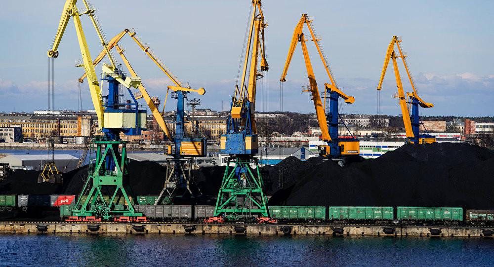 У Прибалтики новые проблемы: Латвия потеряет транзит российского угля