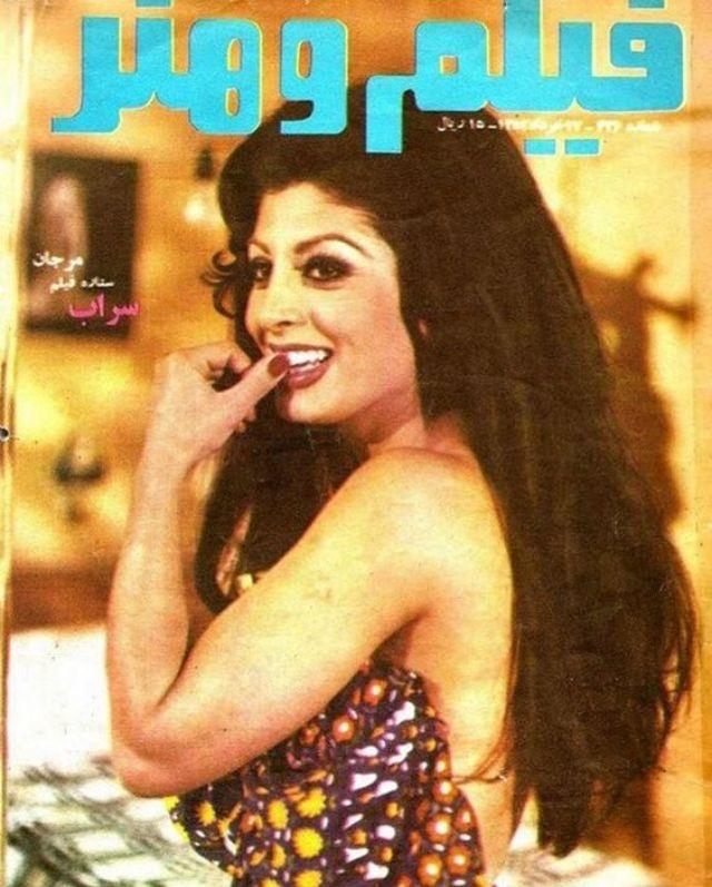 49 винтажных фото о том, почему в 60-х и 70-х Иран был самой прогрессивной страной планеты