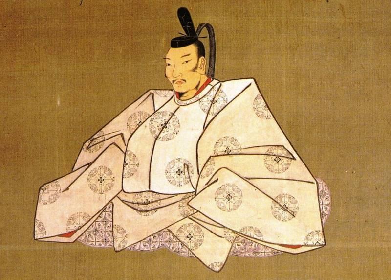 Тоётоми Хидэёси: из крестьян в самураи. Часть 1