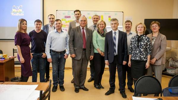 Ученые помогут создать первое «цифровое» поле в Томской области