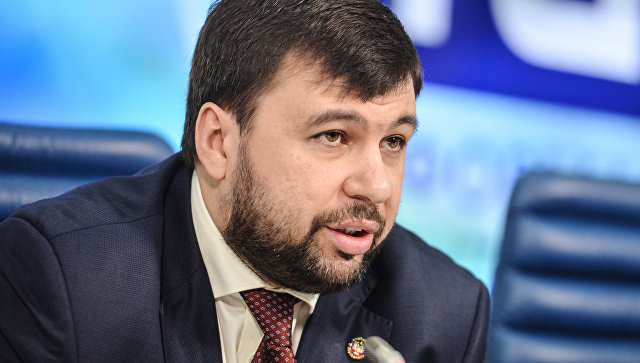 Эксперт оценил назначение нового врио главы ДНР