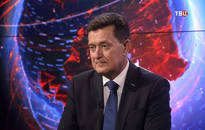 Эксперт рассказал о политике Израиля в Сирии